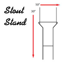 Stout Stand